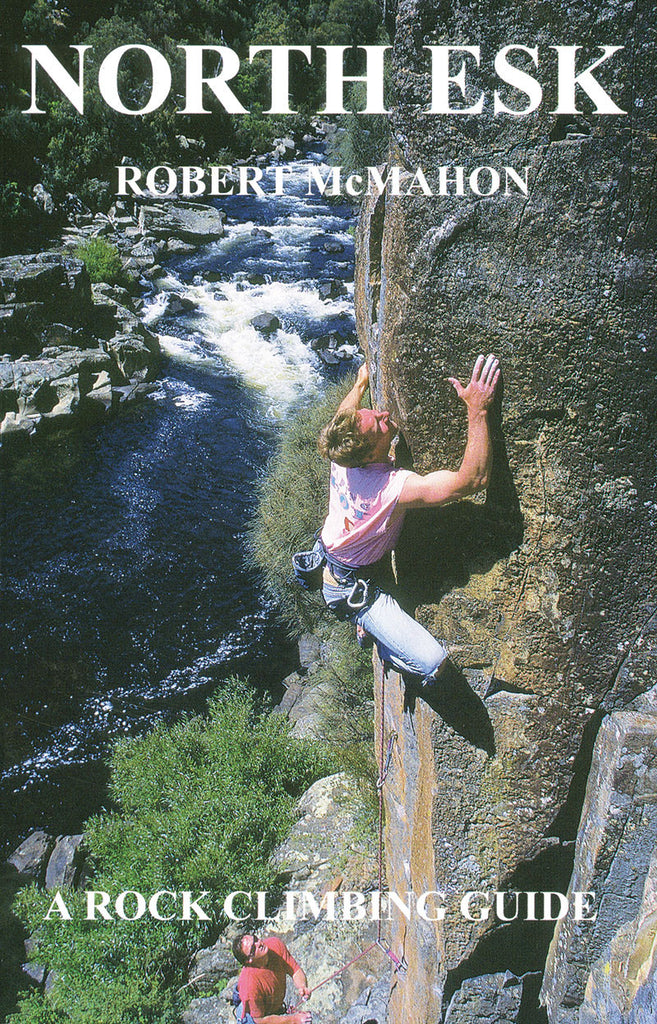 North Esk – A Rock Climbing Guide