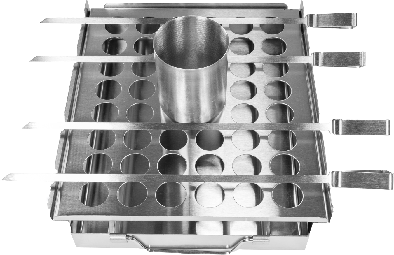 BBQ-AID 5-in-1 Set