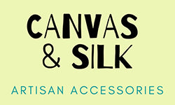 Canvas & Silk