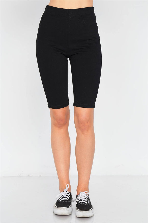 Stacy Athletic Biker Shorts