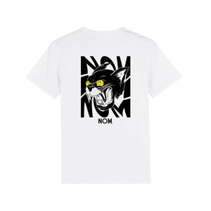 WOODRUFF HAPPY CAT TEE