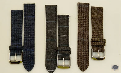 GF Watch Strap Bandits - Watch Straps Review