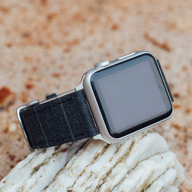 Apple Watch CHAR GREY CLASSIC BEAD