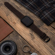 Apple Watch BROWN GLENCHECK
