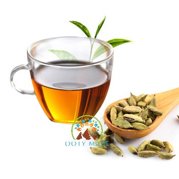 Benefits Of Cardamom Tea