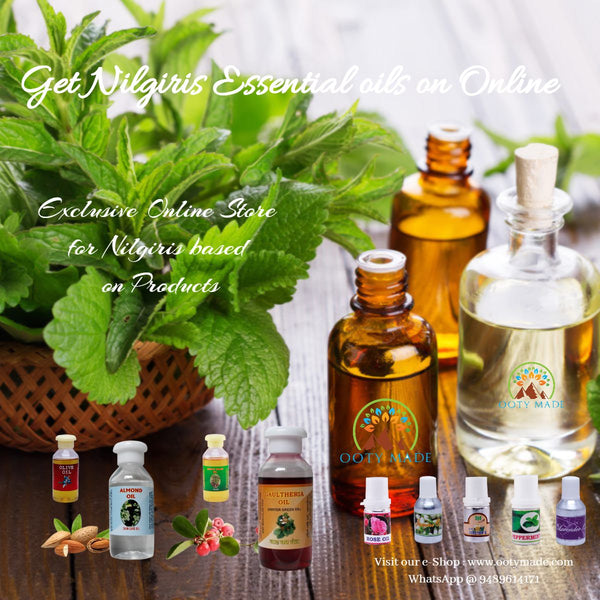 HOW TO STORE ESSENTIAL OILS TO MAXIMIZE OIL LIFE