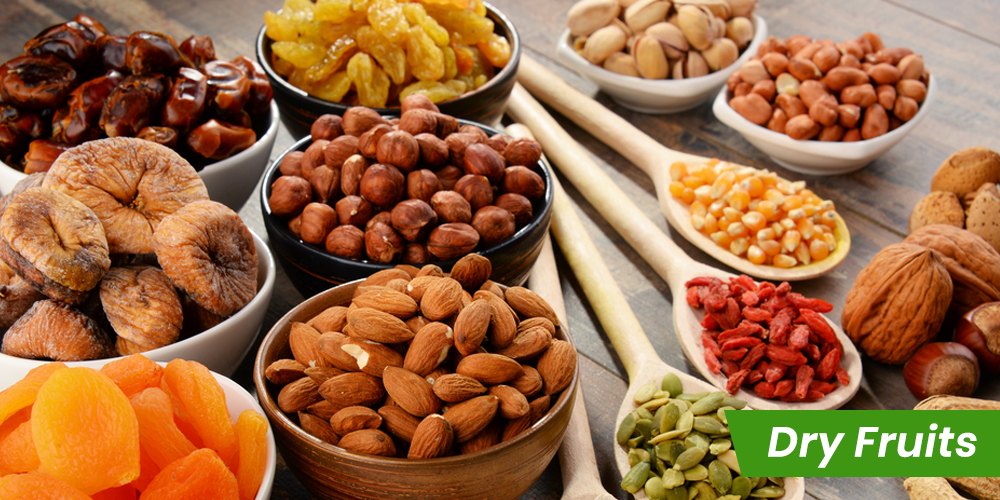 ooty dry fruits