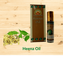 Load image into Gallery viewer, Heena Oil