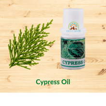 Load image into Gallery viewer, Cypress Oil