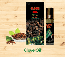 Load image into Gallery viewer, Clove Oil