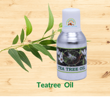 Load image into Gallery viewer, Tea Tree Oil