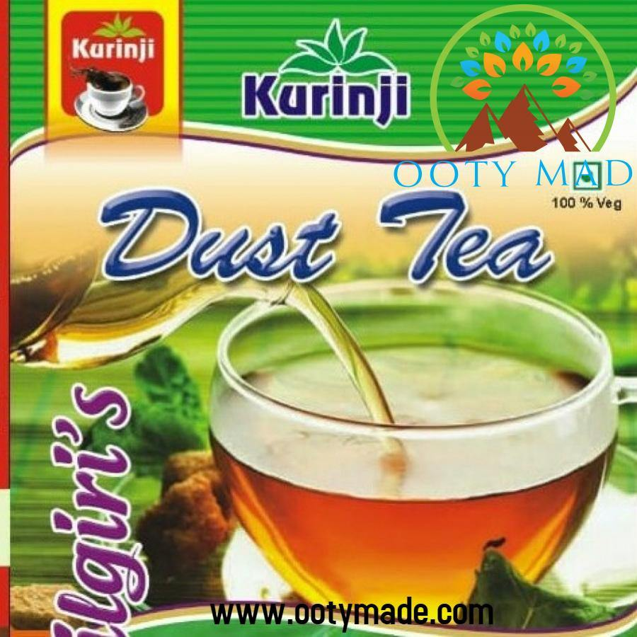 kurinji Dust Tea 500gms