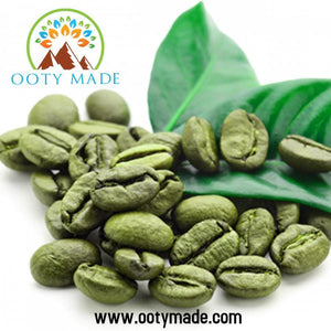 Green Coffee Bean 1kg