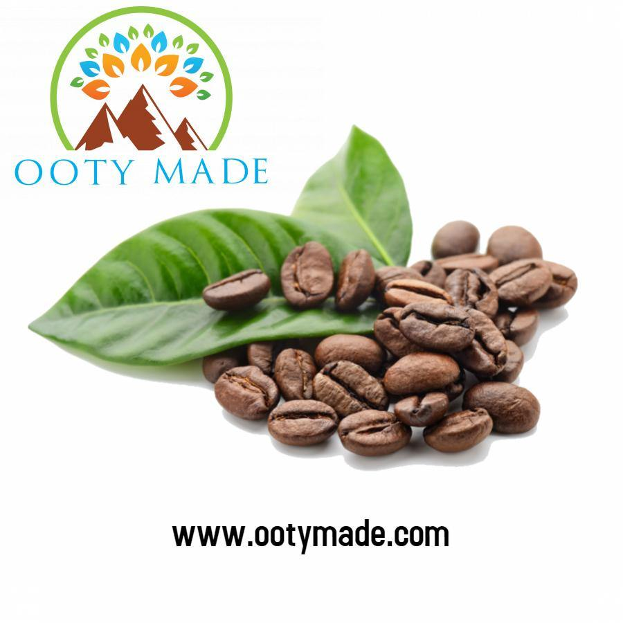 Roasted Coffee Bean 1 kg