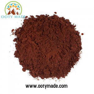 Coffee Powder Without Chicory 1 kg