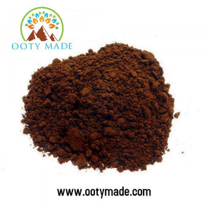 Coffee Powder With Chicory 1 kg