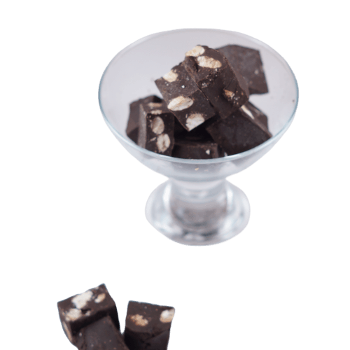 Dark Cashew Nut  Ooty Homemade Chocolate