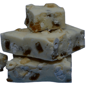 White Fruit and Nut Ooty Homemade Delicious Chocolate