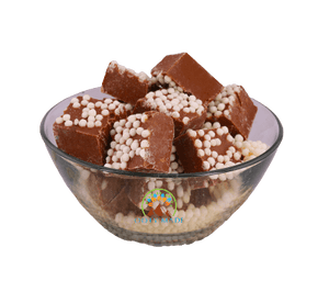 Choco Crunch Ooty Homemade Chocolates