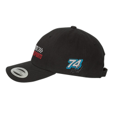 Load image into Gallery viewer, Adjustable Visconti Motorsports Logo Hat