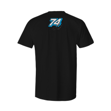Load image into Gallery viewer, Men's Visconti Motorsports Logo Tee