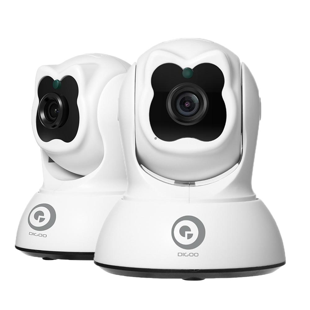 Home Security Camera & Audio Movement Detection