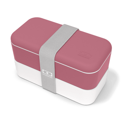 Lunchbox complète - MB Original - Rose Blush - Made In France