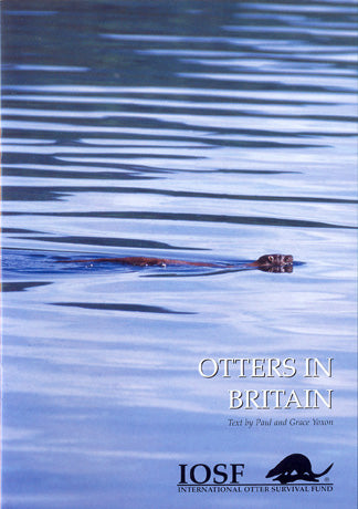 IOSF Otters in Britain