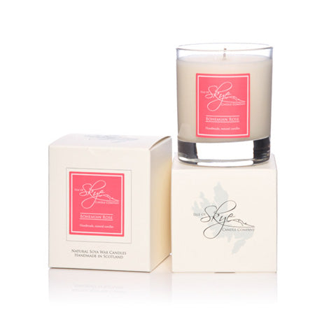 Aromatic Tumbler Candle (Isle of Skye Candle Co)