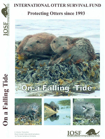 On a Falling Tide- supporting IOSF-dvd