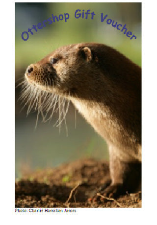 IOSF Otter Shop Gift Card