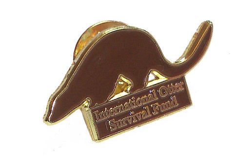 IOSF pin badge