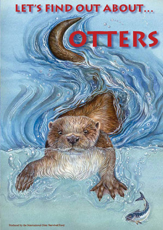 Let's find out about... OTTERS (IOSF)