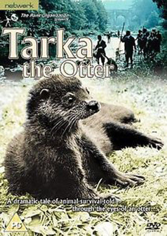 Tarka the Otter DVD (Special Edition)