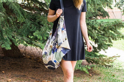 Day Tripper Totes