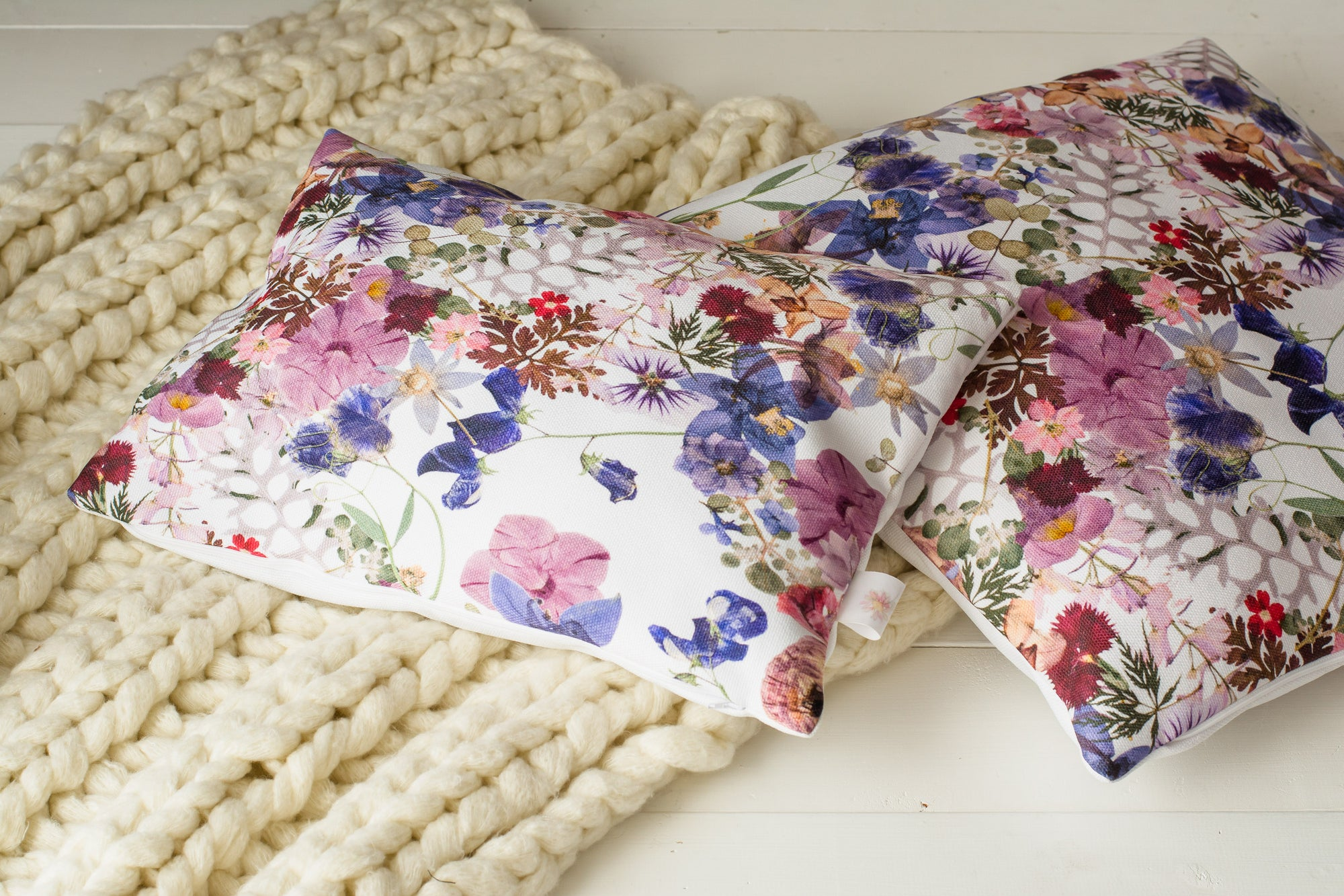 Pillow Covers SS2020