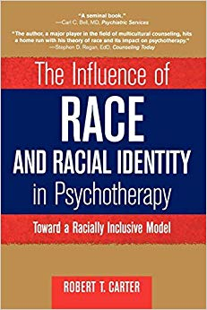 Influence Race Psychotherapy P