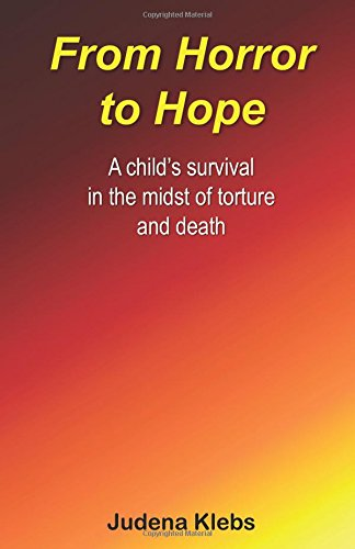 From Horror to Hope