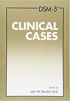 DSM-5 Clinical Cases