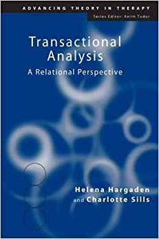 Transactional Analysis (Advancing Theory in Therapy)