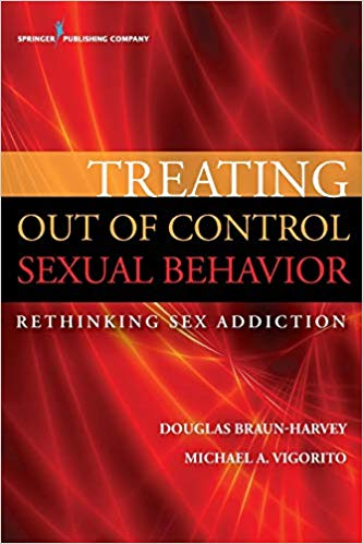 Treating Out of Control Sexual Behavior: Rethinking Sex Addiction