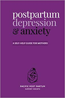 Postpartum depression and anxiety: A self-help guide for mothers