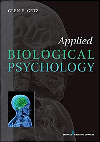 Applied Biological Psychology: -