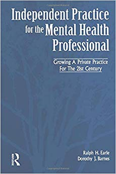 Independent Practice for the Mental Health Professional