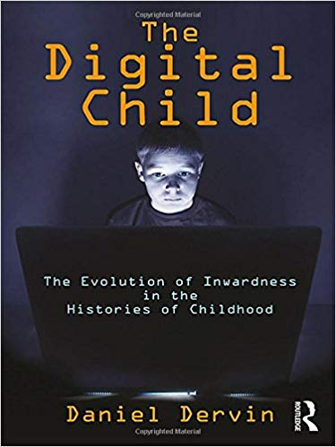The Digital Child: The Evolution of Inwardness in the Histories of Childhood