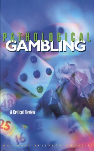 Pathological Gambling: A Critical Review