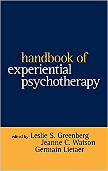 Handbook of Experiential Psychotherapy (The Guilford Family Therapy Series)