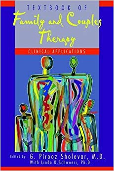 Textbook of Family and Couples Therapy: Clinical Applications