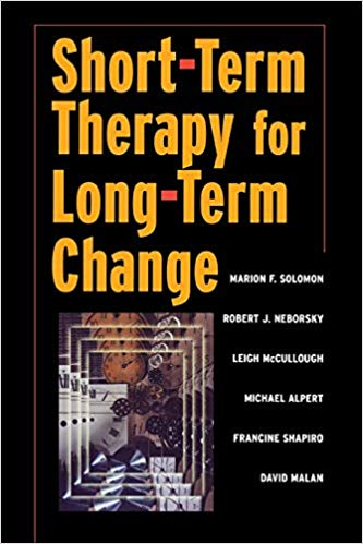 Short-term Therapy for Long-Term Change (Norton Professional Books)