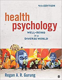 Health Psychology: Well-Being in a Diverse World